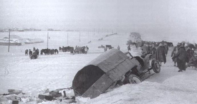 A legkorszerűbb magyar fegyverekkel, de hiányos felszereléssel küzdött a 2. Magyar Hadsereg a Donnál