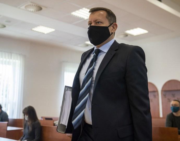Lipšic felhívta a figyelmet Zsuzsová vallomásainak ellentmondásosságára
