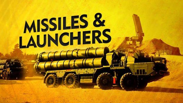 Szíria 24 darab SZ-300 indítóberendezést és 300 darab elhárító rakétát kapott.