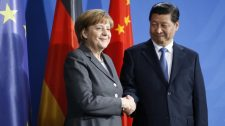 Hol a világkormány? –Kína és Németország venné át a stafétát a leköszönő USA-tól?