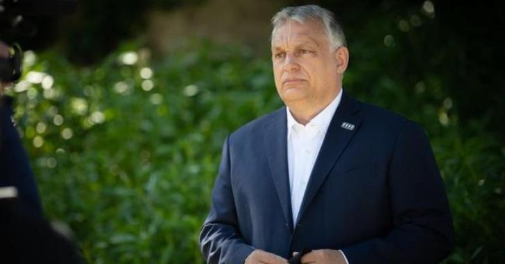 Orbán Viktor kiállt a pedofilellenes törvény mellett