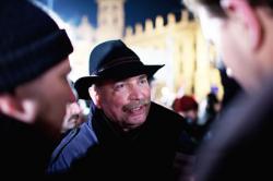 """""""Demokrata"""" Bandi szerint úriember nem áll le vitázni a szalonképtelen Vona Gáborral"""