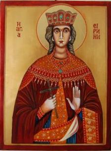 Szent László lányának nevenapja