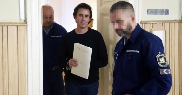 Nemcsak a nyomozóknak, hanem a NER belső használatára is kiadta informátorait a Pesti Srácok