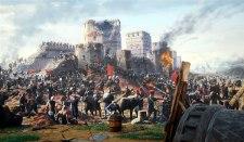 Hagyjuk, hogy meggyalázzák a nándorfehérvári csatát? (+videó)