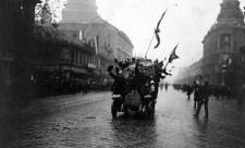 4 kellemetlen kérdés 1918 őszéről