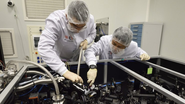 A külföldön dolgozó kutatókat megszólító programot indít az ITM