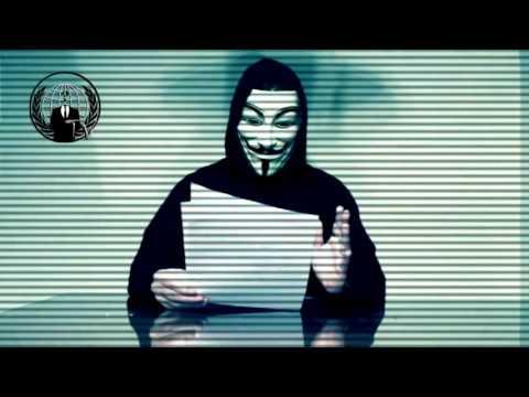 """Anonymous: Orbán egy """"önjelölt király"""""""