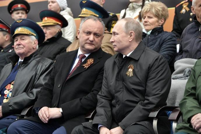 Tűzzel-vassal a Romániához való csatlakozás ellen