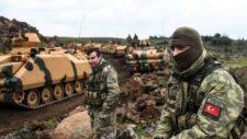 Találkoztak az orosz és török csapatok a szíriai határon (videóval)
