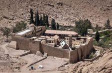 Régen elfelejtett nyelveken írott szövegekre bukkantak a kutatók egy egyiptomi kolostorban