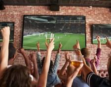 Londoni derbi a tévében, indul a Serie A