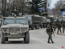 A belügyminiszter szerint küszöbön áll egy nagyszabású orosz támadás Ukrajna ellen