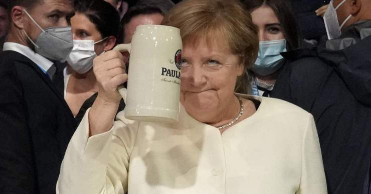 Szoros eredmény várható a német parlamenti választáson