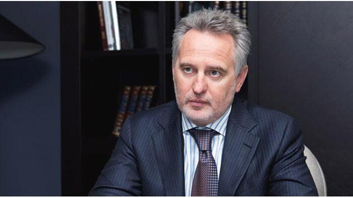 Visszaadta az államnak Dmitro Firtas titángyárát egy ukrajnai bíróság
