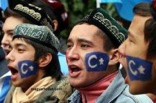 """USA lép ujgur testvéreink """"Trianonja"""" ellen"""