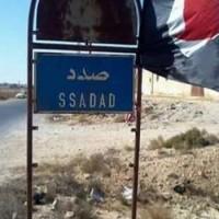 A szíriai nemzetszocialisták visszaverték az Iszlám Államot Szadad városánál