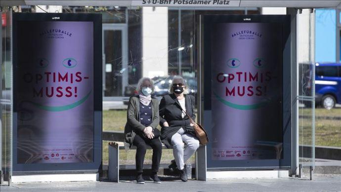Koronavírus – Németországban már több mint egymillióan kapták meg a védőoltást