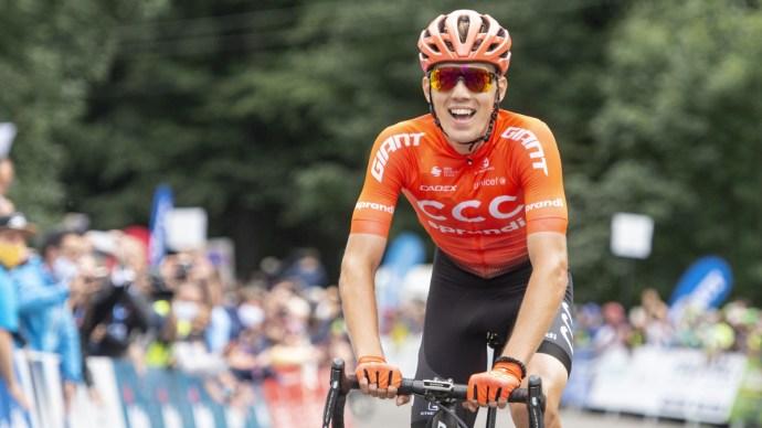 Szenzáció, két magyar is indulhat a Giro d'Italián