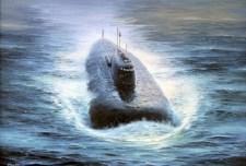 A Kurszk atomtengeralattjáró rejtélyes tragédiája