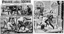 Öt bizarr haláleset a XIX. századból