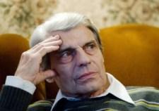 Elhunyt Sztankay István, a nemzet színésze