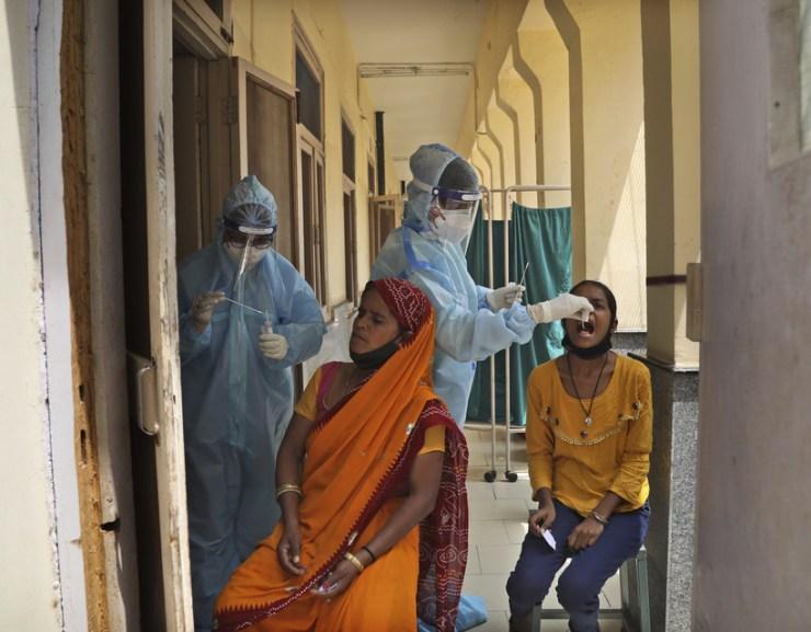 Koronavírus – A fertőzöttek száma 225,7 millió, a halálos áldozatoké 4,648 millió a világon