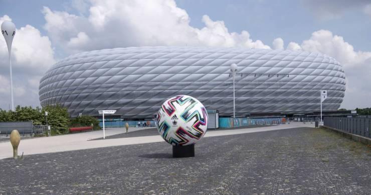 Úgy tűnik, nem csak a fociról fog szólni a szerdai német-magyar