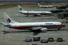 Még mindig nem találják a malajziai gépet