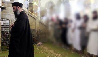 Nyilvánosság elé lépett a kalifa