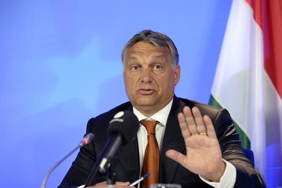 Kitiltanák Svájcból Orbán Viktort