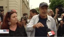 Megzavarták a misét, Orbánt ismét lediktátorozták