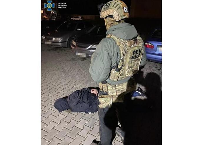 Zsaroló bűnbandát tartóztattak le Kárpátalján