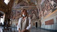 A Vatikáni Múzeum februárban tervezi újranyitni kapuit