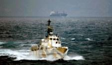 Norvégiában orosz halászhajót tartóztattak fel