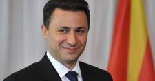 Az EU elintézheti, hogy Gruevszki pártja ismét hatalomra kerüljön