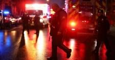 Héber négerek lövöldöztek egy kóser boltra Jersey Cityben