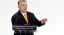 Orbán Viktor: Most kell cselekedni a migráció ügyében!