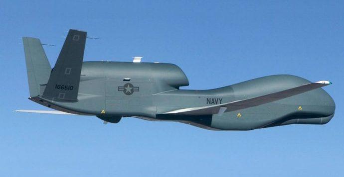 Nő a feszültség a közel keleten: Irán lelőtt egy amerikai drónt, az USA katonákat vezényel a térségbe