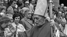 Fontos pápai döntés született Mindszenty bíboros ügyében