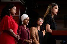 Trump a színes brigádról: ők azok, akik miatt a samponokra is használati utasítást kell tenni