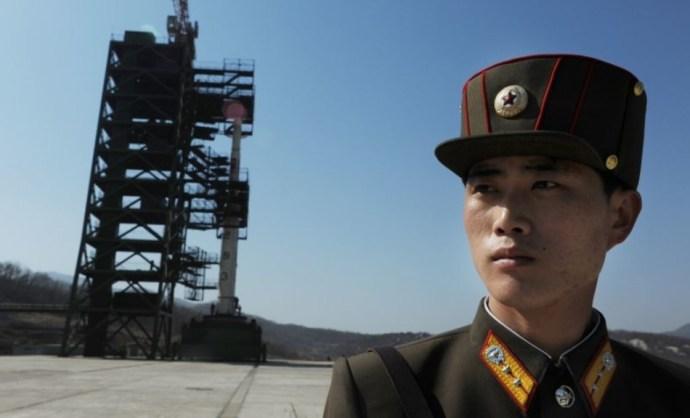 Ezért nem Guam felé lőttek az észak-koreaiak?