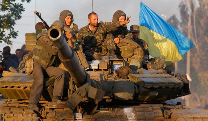 A DN jelentései az ukrán hadsereg provokációiról