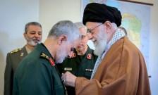 Ki volt Szulejmáni, a perzsa hős államférfi?