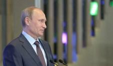 Putyin: az orosz hadsereget legmodernebb fegyverzettel látják el