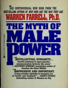 Warren Farrell: A férfihatalom mítosza