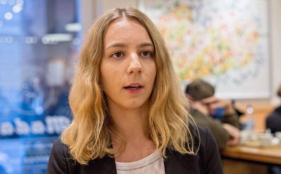 """Zuzana Falathová: """"Az igazság egyértelműen a magyaroké"""" - Körkép.sk"""