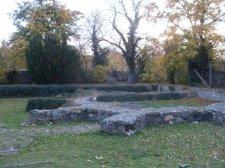 Mátyás király unokájának nyughelyéül is szolgált egykor a gyulai ferences templom