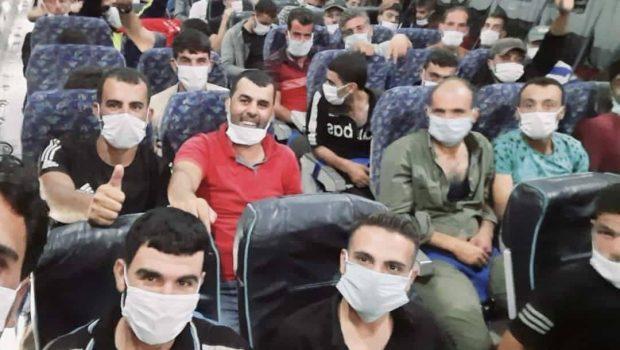 Négyezer törökbarát iszlamista zsoldos érkezett Azerbajdzsánba