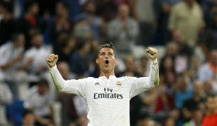 Trónfosztás: Ronaldo a király, Messi csak főherceg